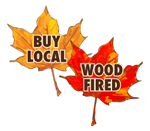 Buy Local Wood Fired