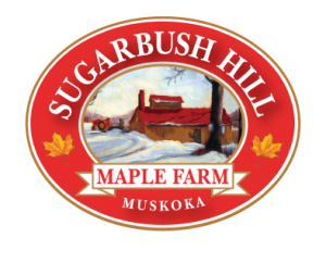 Muskoka Maple Syrup – Sugarbush Hill Maple Farm